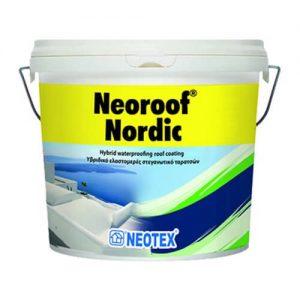 Màng chống thấm gốc PU Neoroof Nordic