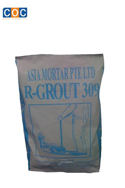 Vữa rót không co ngót Asia Mortar R-Grout 309