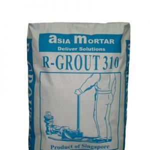 Vữa rót không co ngót Asia Mortar R-Grout 310