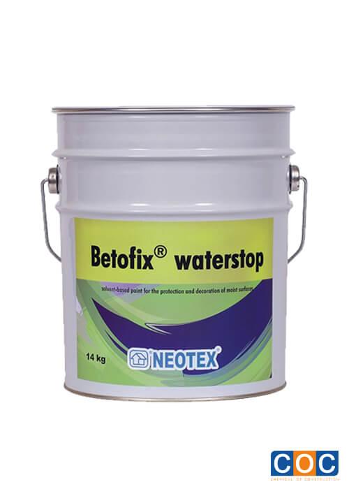 Màng chống thấm BETOFIX WATERSTOP