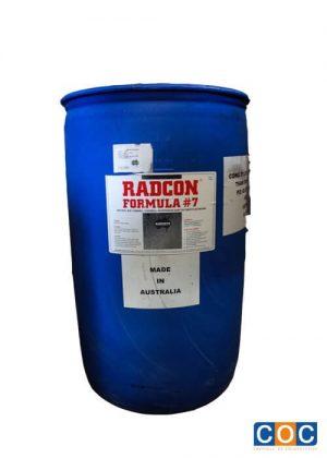 Màng chống thấm thẩm thấu RADCON 7
