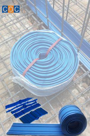 Băng cản nước PVC cho mạch ngừng