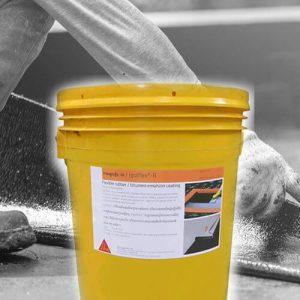 Nhũ tương chống thấm BC Bitumen Coating