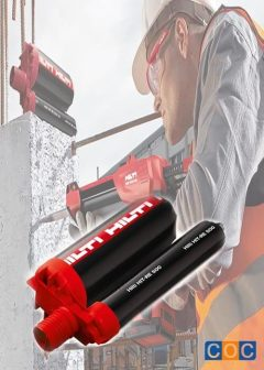 HilTi RE500