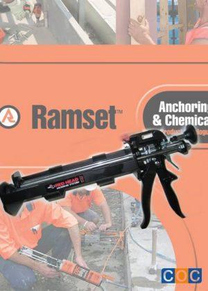 Ramset Gun