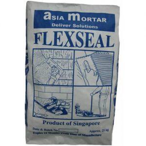 Lớp phủ chống thấm tinh thể thẩm thấu Am Flexseal