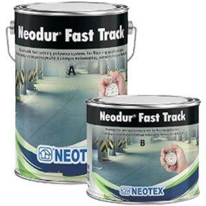 Màng chống thấm gốc polyurea Neodur fast track