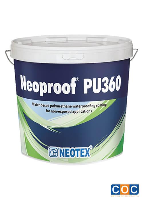 NEOPROOF PU360