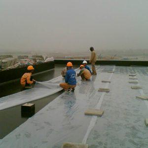 Màng chống thấm Akfix Pu Memberane 450