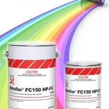 Lớp phủ sàn epoxy Nitoflor FC 150