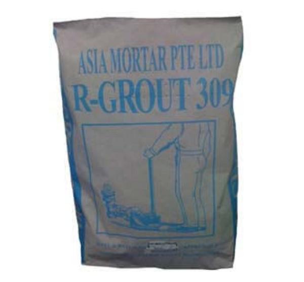 Vữa rót không co ngót Asia Mortar R-Grout 309L