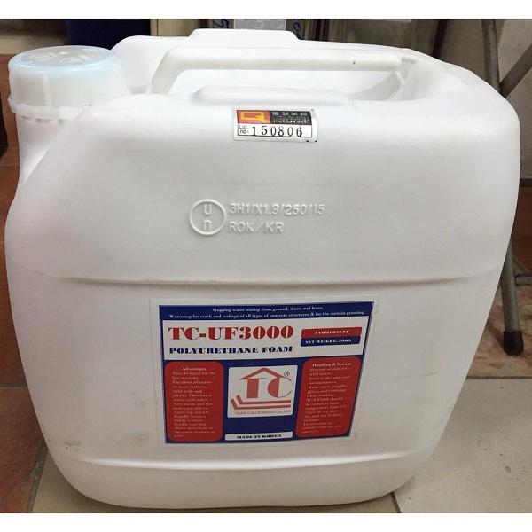 Keo PU ngăn nước TC UF3000