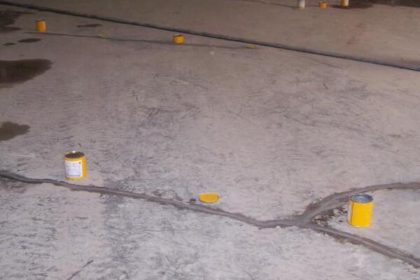 Vữa sửa chữa SikaGard 75 Epocem ( Nguồn internet)