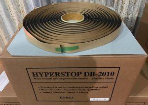 Thanh trương nở Hyperstop DB 2010