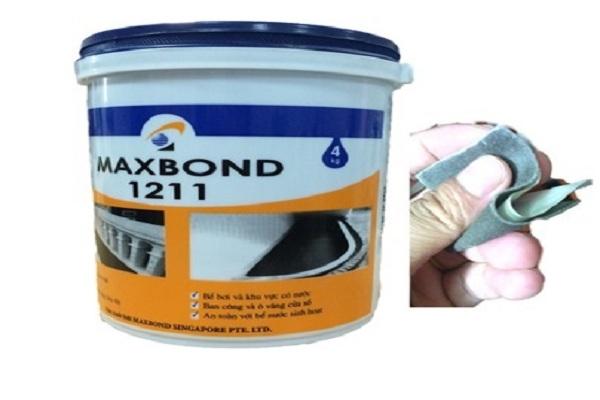 Màng chống thấm gốc xi măng Maxbond-1211