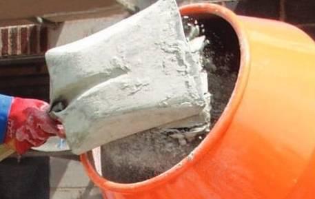 Phụ gia chống thấm trộn trong bê tông