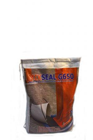 Vữa rot Mixseal G650